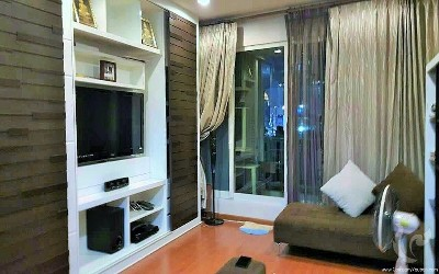 46-2bdr-8, Two bedroom condominium with great view.