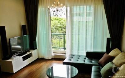 2 bdr Condominium Bangkok -