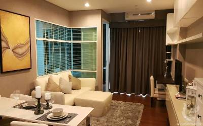 Attractively 1 Bedroom Condo For Rent- BTS Thonglor