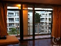 1 bdr Condominium for short-term rental  Bangkok - Silom