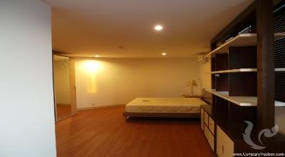 506-4bdr-1, Condominium 4ch Ekkamai - Bangkok