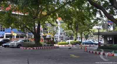 506, Taiping Tower