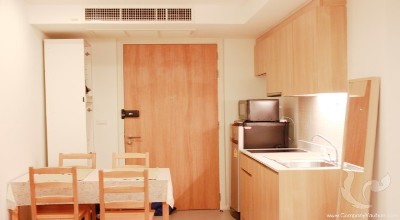 55-1bdr-1, Condominium 1ch Ploenchit - Bangkok