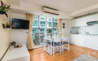 Spacious 1 Bedroom Condo For Sale / Rent - BTS Onnut