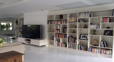 3 bdr Condominium Bangkok - Narathiwat