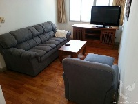 2 bdr Condominium for rent in Bangkok - Lumpini