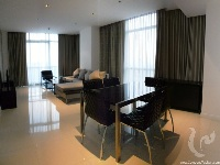 2 bdr Condominium for rent in Bangkok - Ploenchit