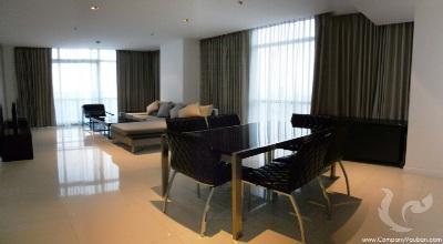 Condominium 2ch Ploenchit - Bangkok