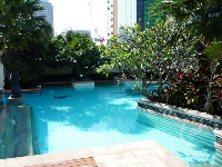 2 bdr Apartment for rent in Bangkok - Ploenchit