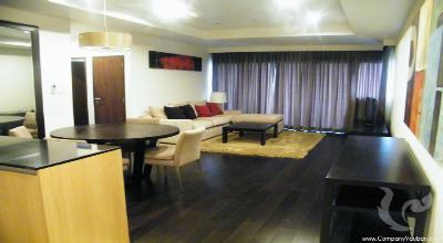 64-2bdr-riny, Condominium 2ch Sathorn - Bangkok