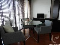 2 bdr Condominium for short-term rental in Bangkok - Yenakart