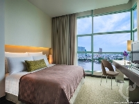 1 bdr Serviced apartment for rent in Bangkok - Riverside