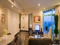 2 bdr Serviced apartment for rent in Bangkok - Riverside