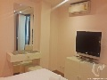 1 bdr Condominium for short-term rental  Hua Hin - Center
