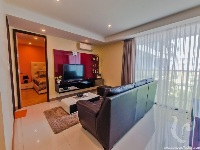 1 bdr Condominium Hua Hin - Center