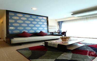 2 Bedroom Apartment - Sukhumvit 71
