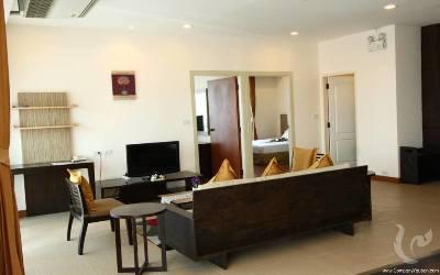 3 Bedroom Apartment - Sukhumvit 71