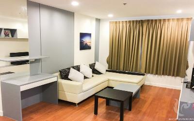 Condominium 1ch Phrom Phong - Bangkok