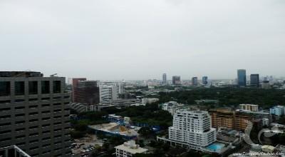 1 bdr Condominium Bangkok - Ratchadamri