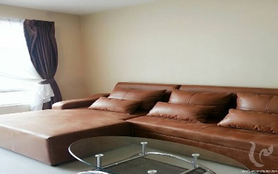 2 bedroom condominium on Sukhumvit 18