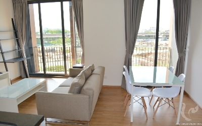 Modern 2 bedrooms condo for Sale - BTS On Nut
