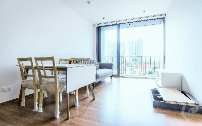 BA-C101-2bdr-9, Condominium 2ch On Nut - Bangkok