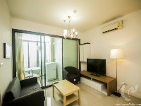 2 bdr Condominium for sale in Bangkok - Udomsuk