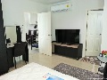 2 bdr Condominium for short-term rental  Bangkok - Rama IX