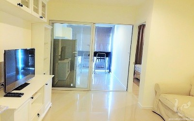 BA-C117-1bdr-5, 1 bdr Condominium Bangkok - Prakanong