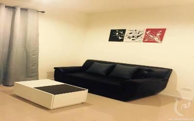 2 Bedroom Condominium on Sukhumvit 48 near BTS Phrakanong
