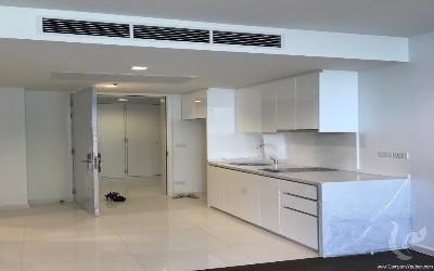 Condominium 1ch Sathorn - Bangkok