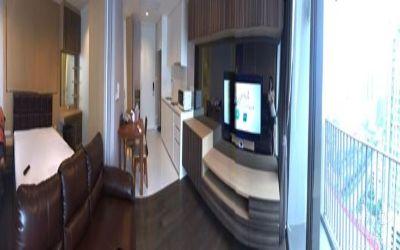 1 bdr Condominium Bangkok - Sathorn