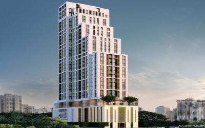 Condominium 2ch Phrom Phong - Bangkok