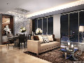 2 bdr Condominium for sale in Bangkok - Riverside