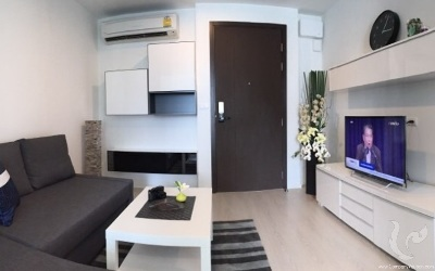 BA-C148-1bdr-4, Comfortable 1 Bedroom For Rent - BTS Chong Nonsi