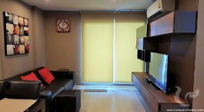 BA-C148-2bdr-1, Condominium 2ch Sathorn - Bangkok