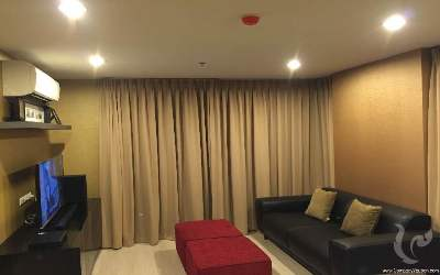 2 Bedroom Condo - Sathorn, BTS Chong Nonsi