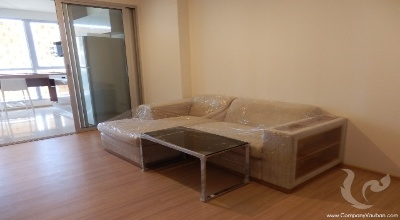 BA-C15-1bdr-1, 1 bdr Condominium Bangkok - On Nut