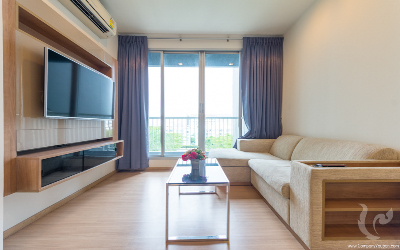 BA-C15-1bdr-5, Condominium 1ch On Nut - Bangkok