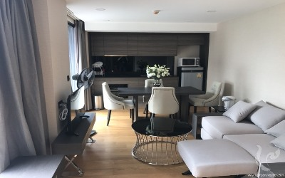 Modern 2 bedrooms condo for Sale/Rent - BTS Chidlom