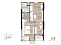 1 bdr Condominium for sale in Bangkok - Riverside