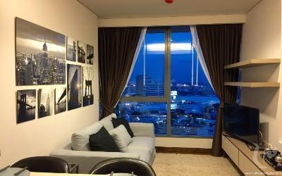 1 Bedroom condo -Sukhumvit 24