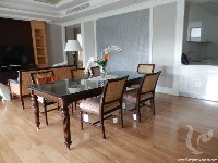 3 bdr Condominium for rent in Bangkok - Thonglo
