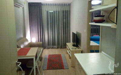 1 bedroom Condo - BTS Bang Chak