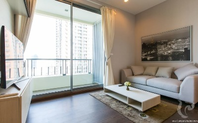 Luxury 1 bedroom and 1 bathroom- Asoke