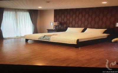 3Bedroom Condo for rent Chongnonsi BTS