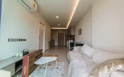 This beautiful 1 Bedroom condo for Sale/Rent - BTS Thonglor