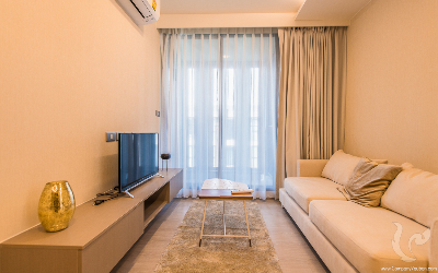 This comfortable 2 Bedroom condo for Sale /Rent - BTS Thonglor