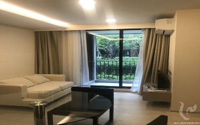 2 bdr Condominium Bangkok - Thonglo