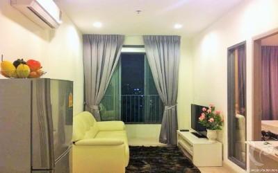 BA-C22-1bdr-3, 1 bdr Condominium Bangkok - On Nut